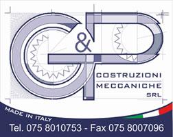 Costruzioni Meccaniche G&P